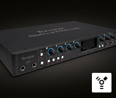 Saffire Audio Interfaces
