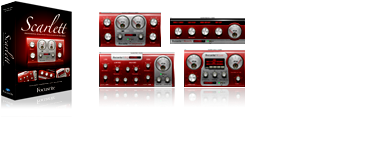 Similar Drivers For Focusrite Vrm Box Audio Interface Driver 1.2 For Mac