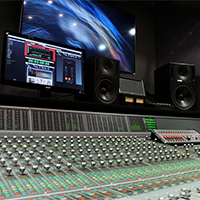 Focusrite RedNet Interfaces Chosen by TV Tech