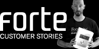 Forte Customer Stories
