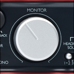 Direct monitor function control