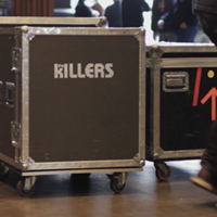 the killers focusrite rednet