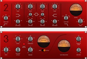 Red Plug-ins