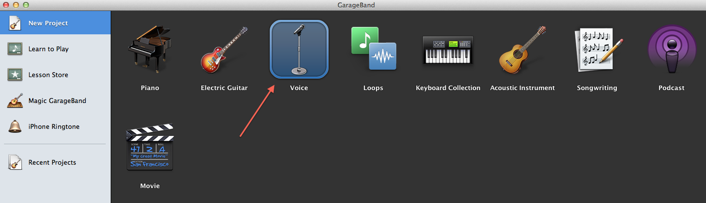 How To Set Up Your Scarlett 2i2 In Garageband Focusrite Audio