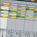 Scarlett 18i20 and Ableton Live Lite